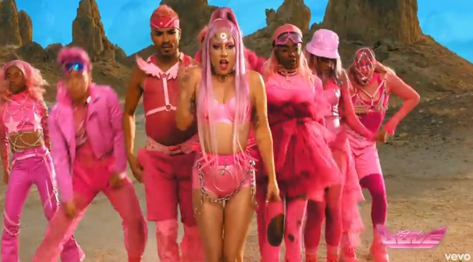 This Was a Huge Week for Music Videos. Here's What to Make of the 5 Biggest Drops