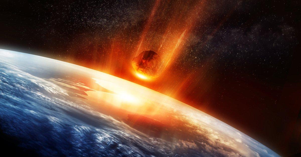 Majority of New Hampshire Democrats Would Prefer a Meteor Extinguish 'All Human Life' Than Trump Get Re-Elected: Poll