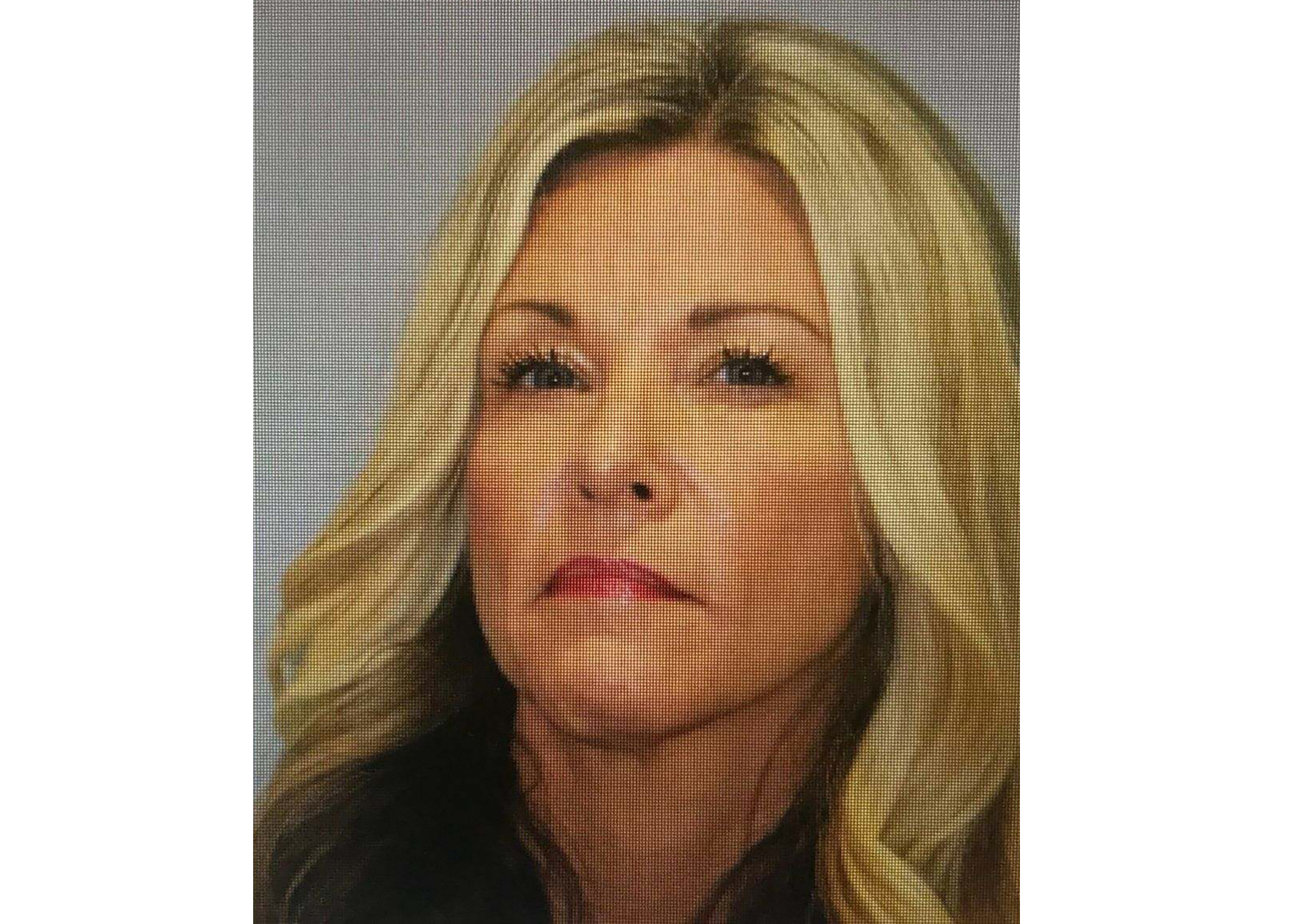 An image provided by the Kauai Police Department shows Lori Vallow.