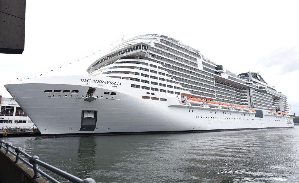 Cruise Ship Denied Entry to Jamaica and Cayman Islands Amid Coronavirus Fears