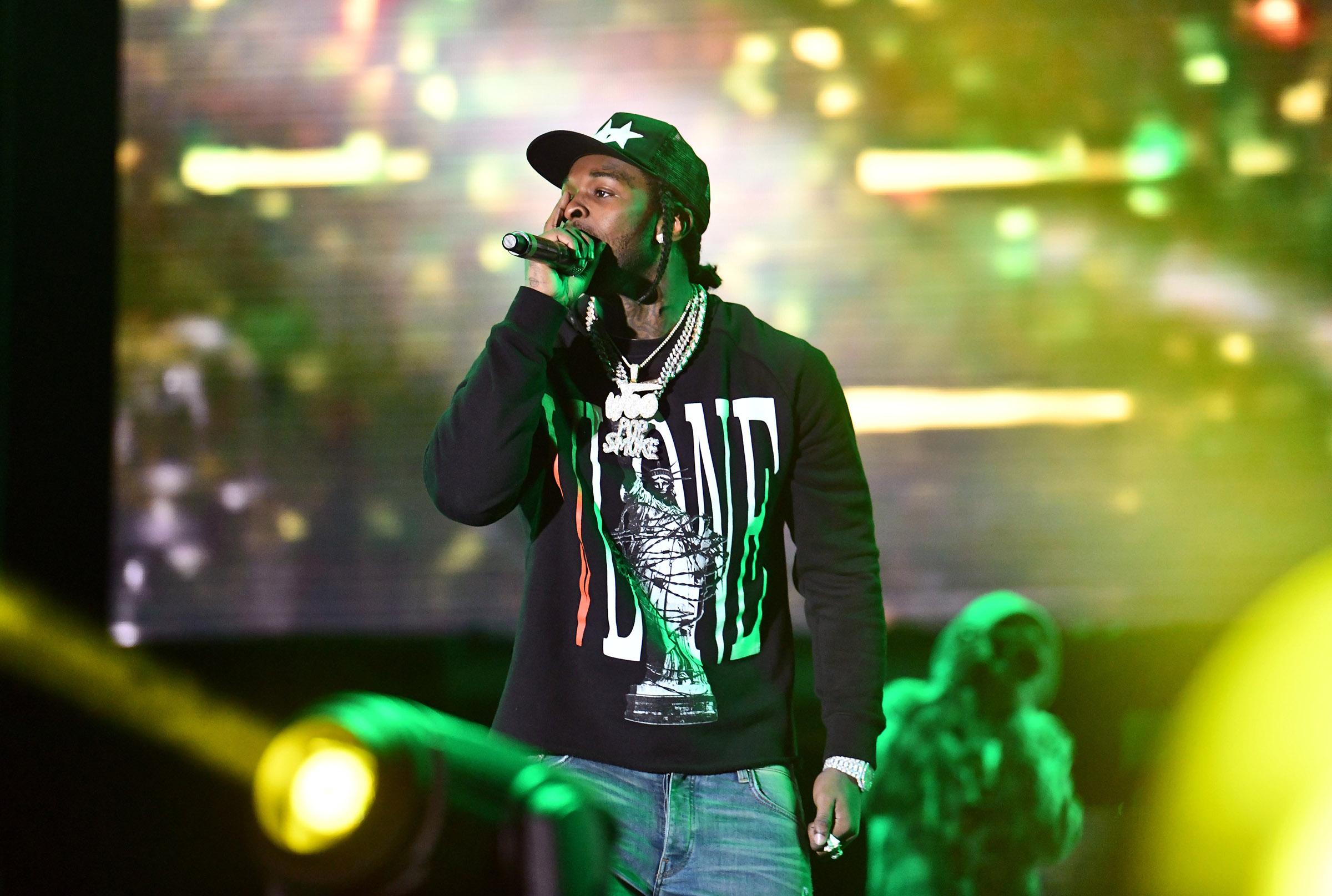 Rapper Pop Smoke Dead At 20 Time