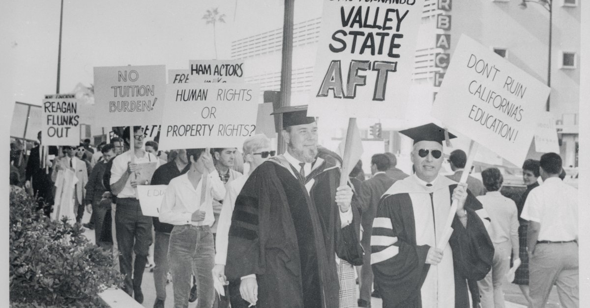 The Historical Origins of Today's Campaign Proposals for 'Free College'