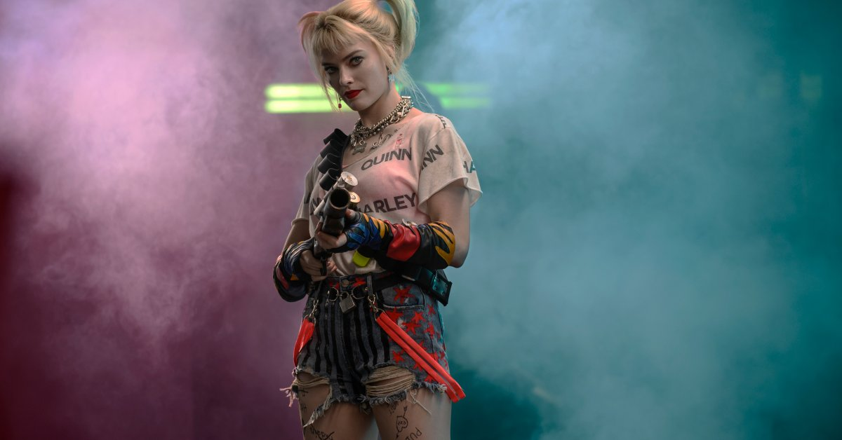 Birds Of Prey Is A Joy Ride That Ultimately Rings Hollow Time