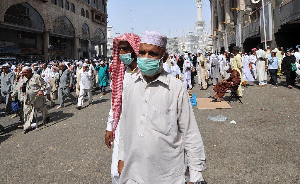 Saudi Suspends Pilgrimages To Mecca In Effort To Stop Coronavirus Time