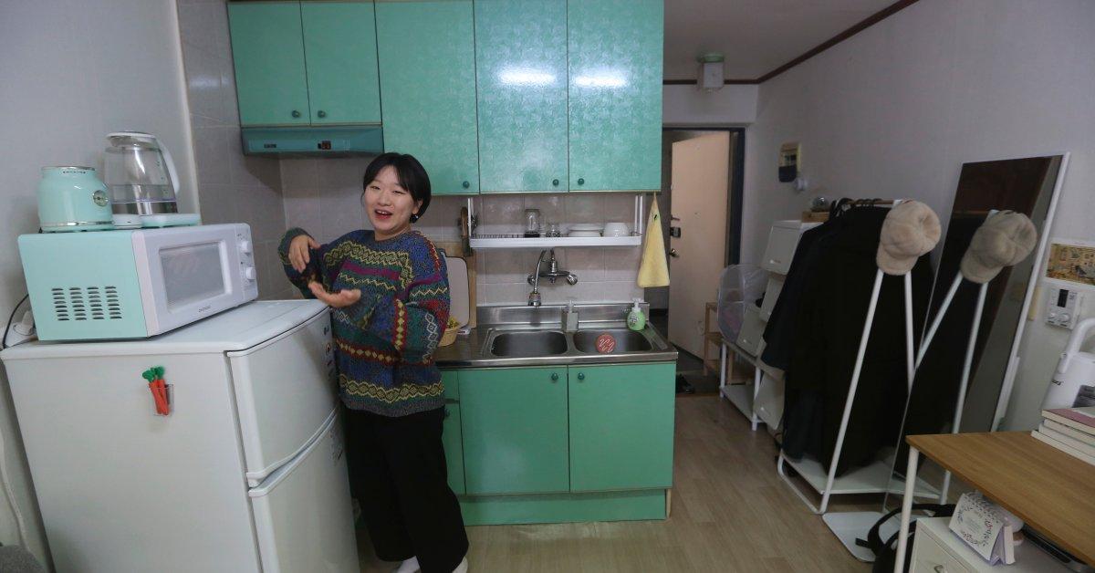 Oscar-Winning Movie 'Parasite' Sheds Light on South Korea's Basement Apartments