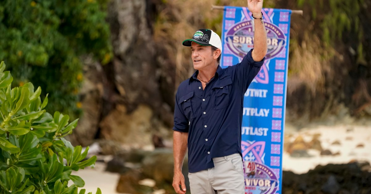 The New Season of 'Survivor' Brings Back Many of the Show's Most Influential Winners. Where Is Original Champion Richard Hatch?