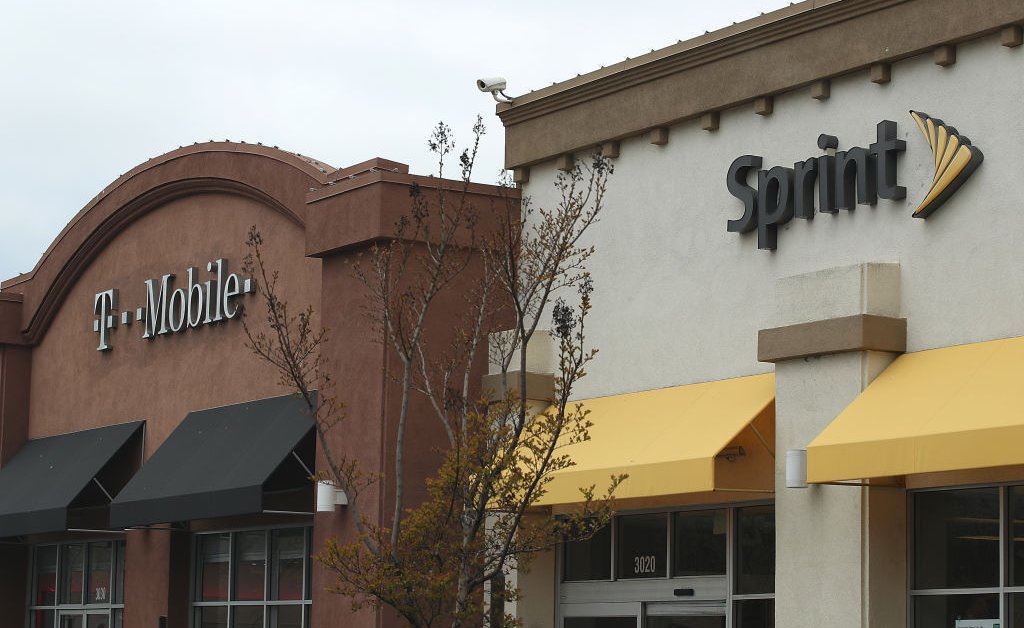 T-Mobile's $26.5 Billion Sprint Merger Approved Despite Competition Concerns