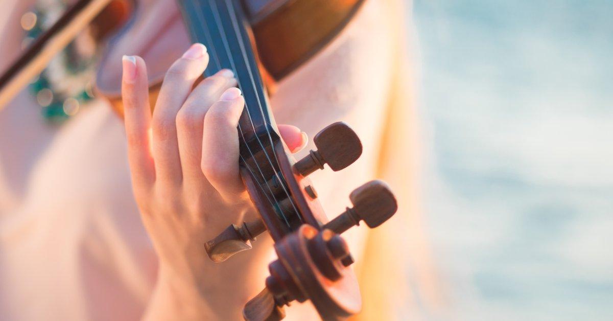 British Musician Plays Violin During Unusual Brain Surgery