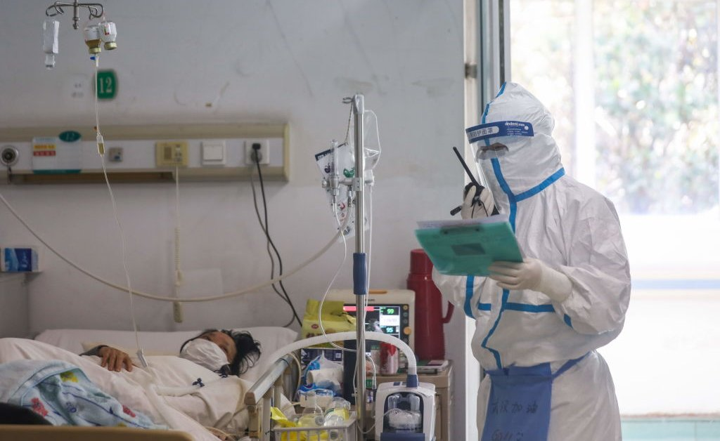 Hospitals in China Turn Away Other Patients Amid Coronavirus Outbreak