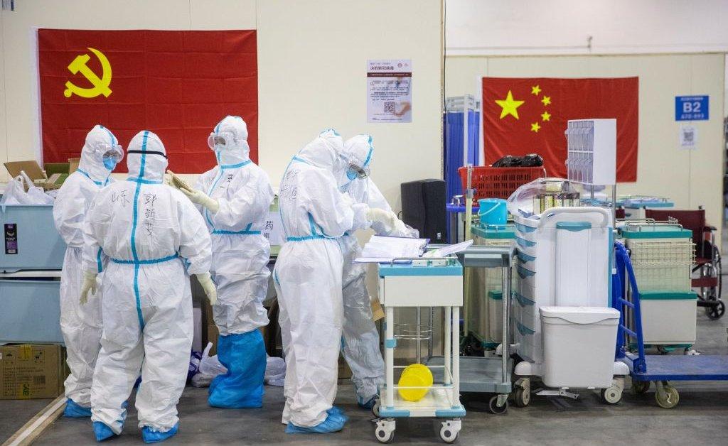 Wuhan Hospital Director Dies of Coronavirus
