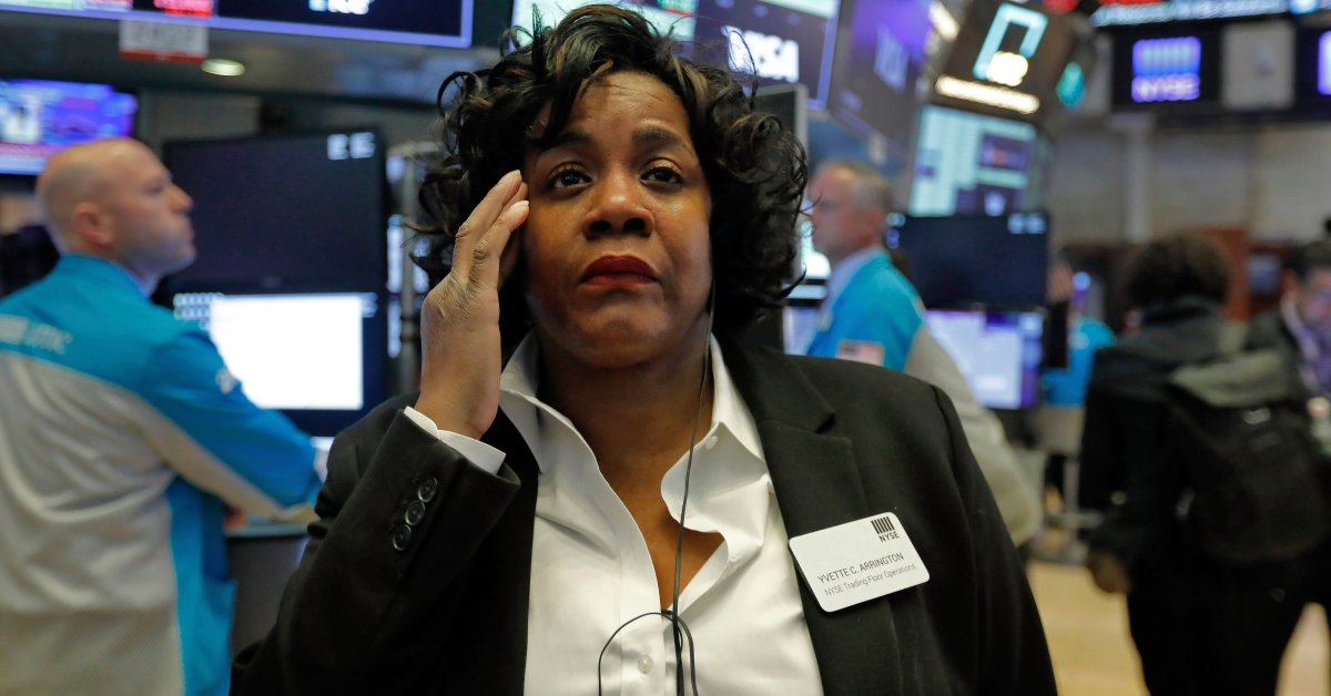 Corporate Debt Loads a Rising Risk as Virus Hits Economy