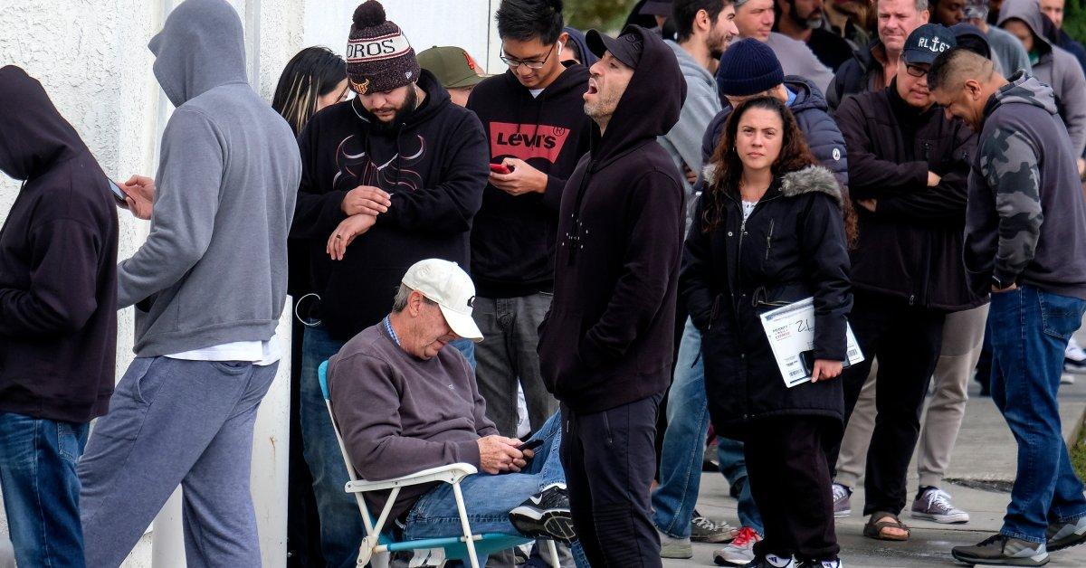 Округа округа Сан-Франциско издают приказ о предоставлении убежища на месте, затрагивая почти 7 миллионов человек thumbnail
