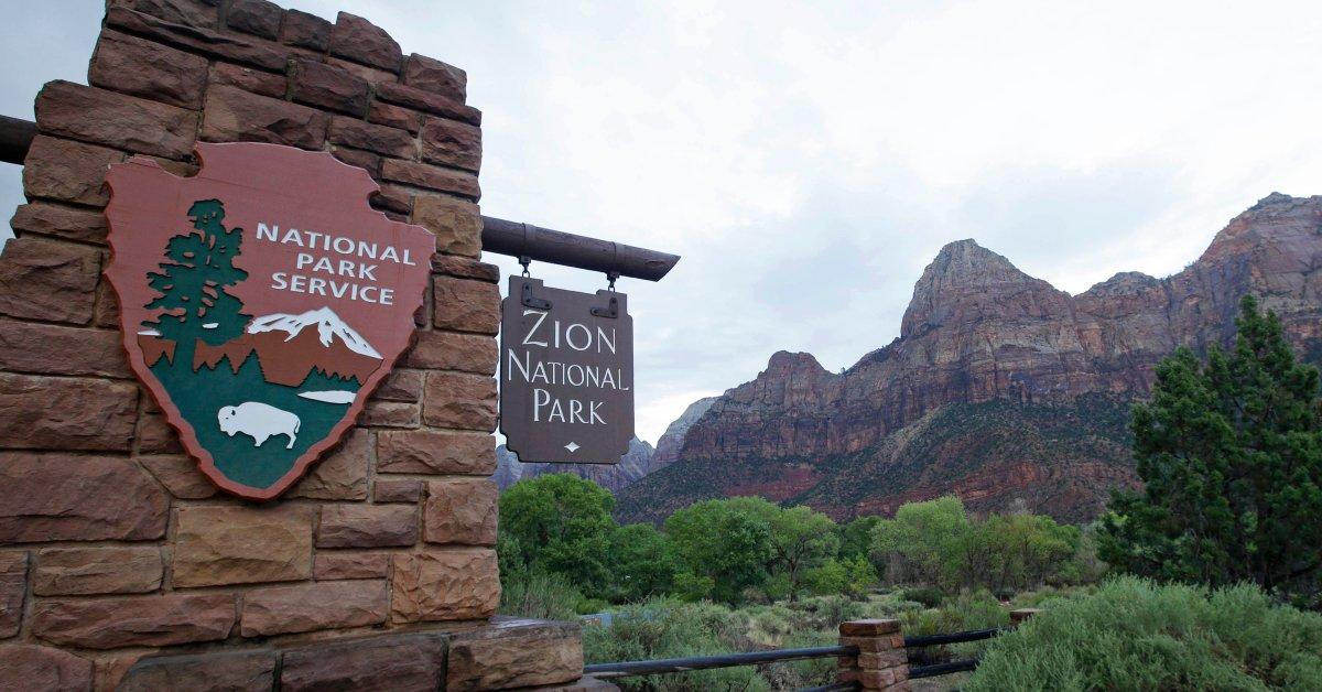 Йеллоустоун вошел в растущий список закрытия национальных парков из-за COVID-19 thumbnail