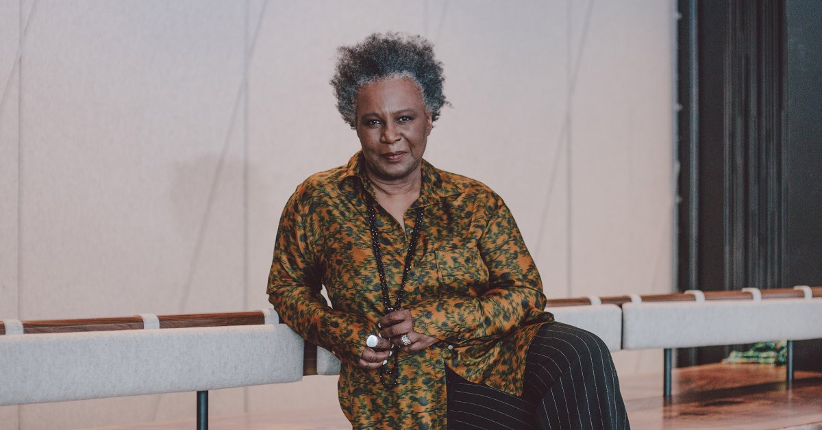 'We Have No Practice Talking About Race in This Country.' Claudia Rankine on White Privilege and Her New Play Help