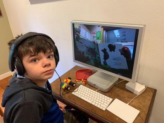 Daniel-Sabol-Online-Learning