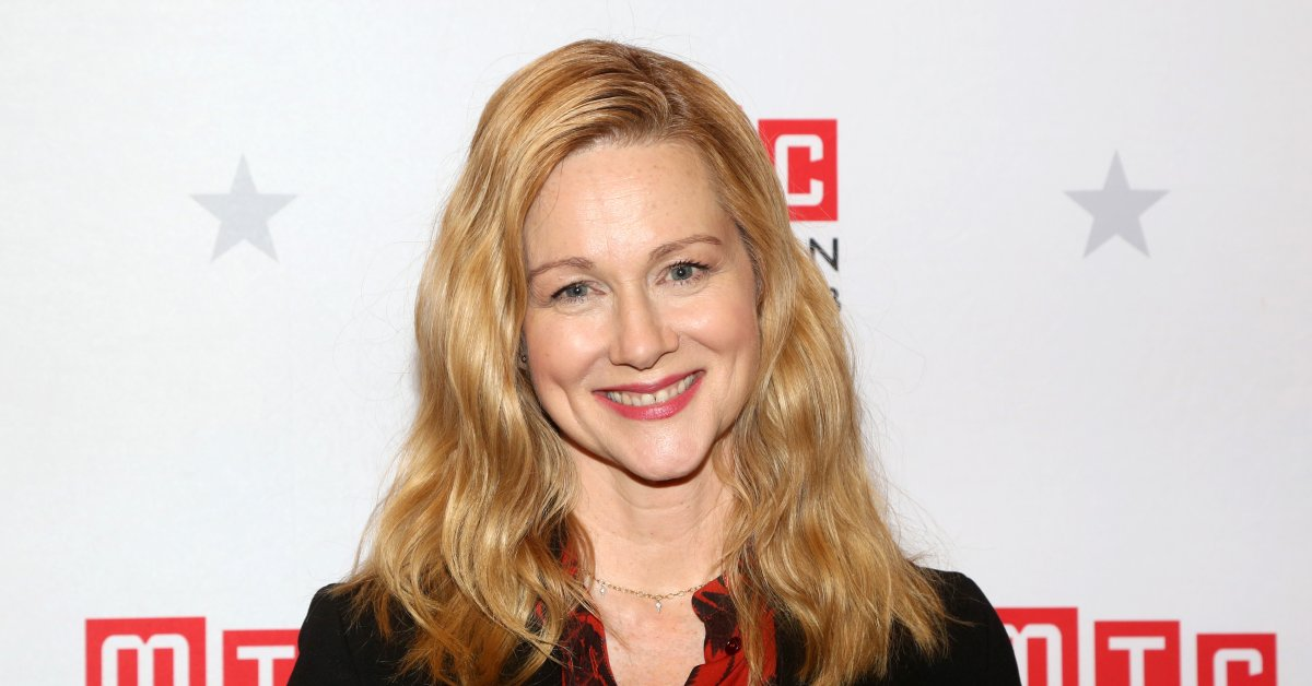 Let This Warm and Fuzzy Conversation With Laura Linney Bring You Cheer