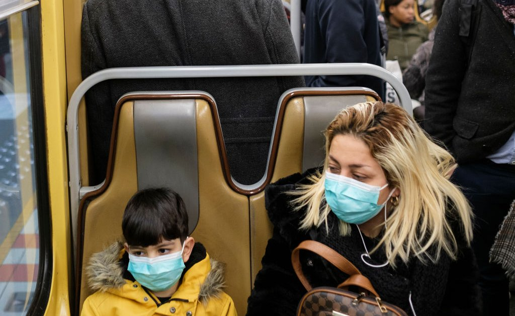 Public Health Experts Keep Changing Their Guidance on Whether or Not to Wear Face Masks for Coronavirus