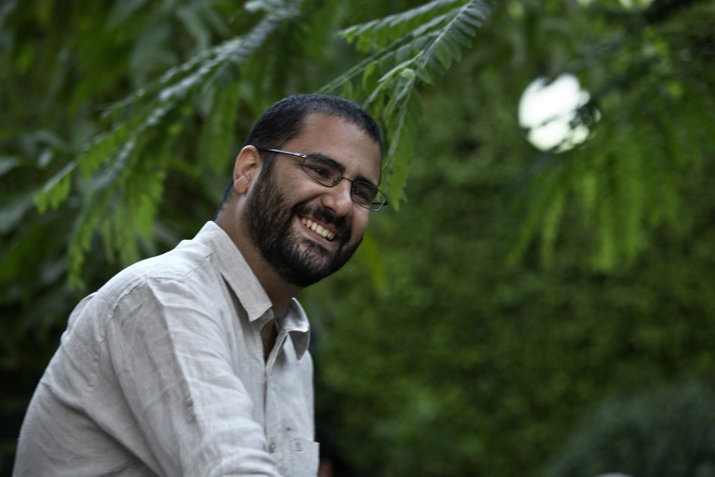 Alaa Abdelfattah