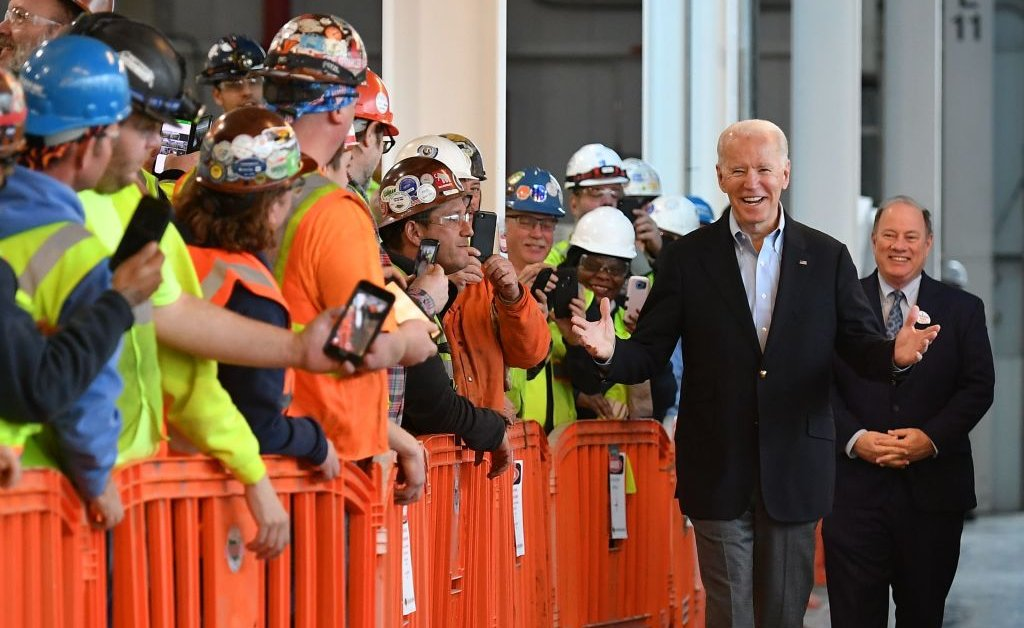 Joe Biden's Win in Michigan Gives Him a Clear Path to the Democratic Nomination thumbnail