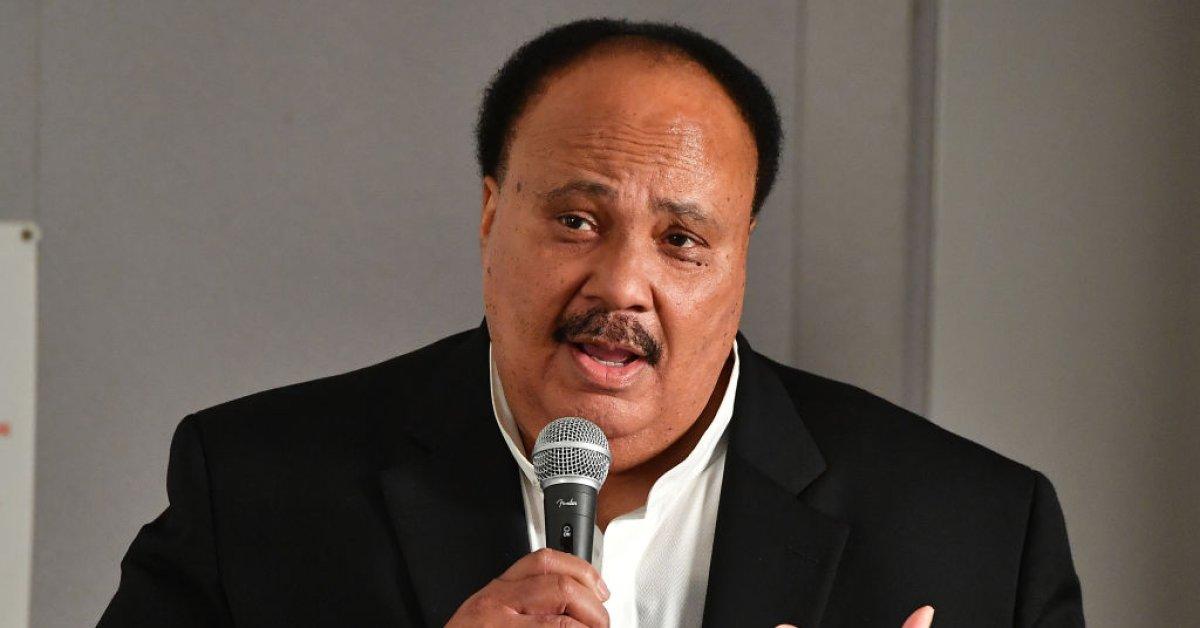 Martin Luther King Jr.'s Son Asks Alabama to Stop Inmate's Upcoming Execution thumbnail