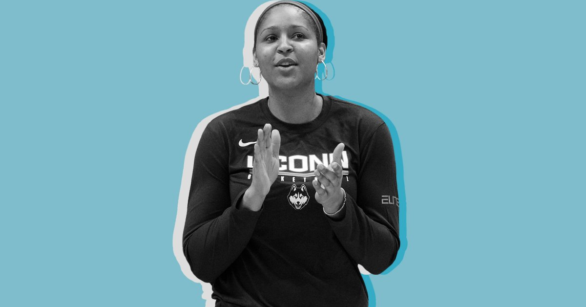 Maya Moore Was One of the WNBA's Biggest Stars. Then She Stepped Away to Fight for Justice.