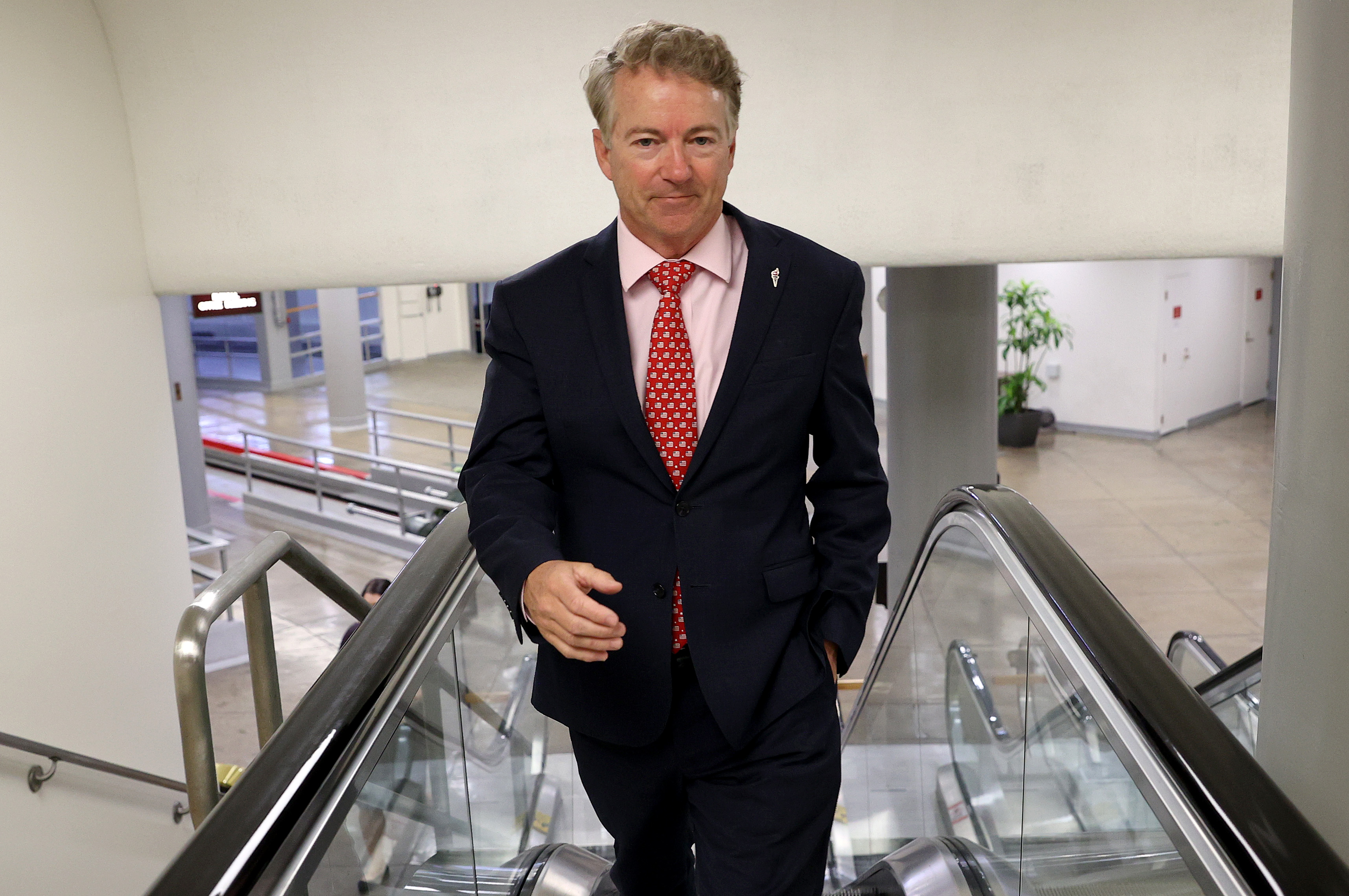 you tested positive for covid-19. who has a right to know? You Tested Positive for COVID-19. Who Has a Right to Know? Rand Paul 1