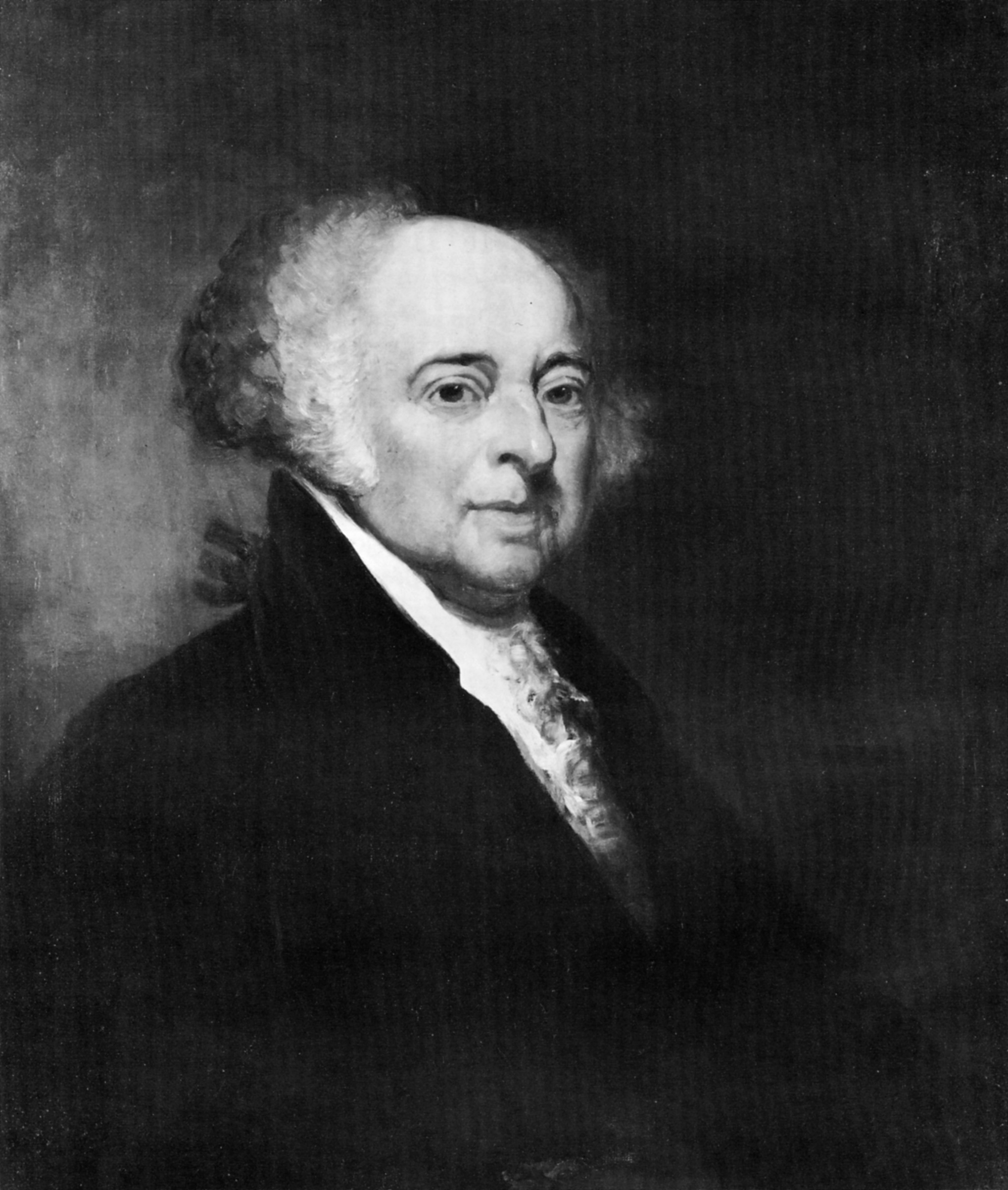 John Adams, second President of the United States, (20th century). Adams, (1735-1826) was president from 1797 until 1801. (Photo by The Print Collector/Print Collector/Getty Images)