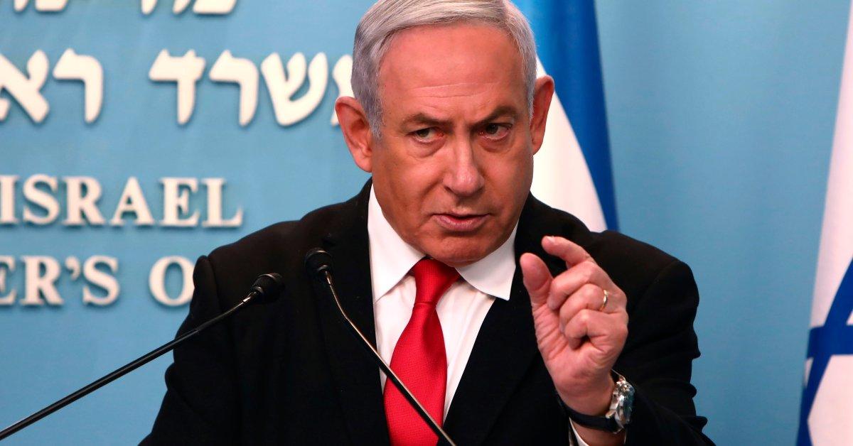 Уголовное дело премьер-министра Израиля Биньямина Нетаньяху перенесено из-за ограничений на COVID-19 thumbnail