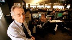 Bernie Madoff, Infamous Ponzi Schemer, Dies at 82