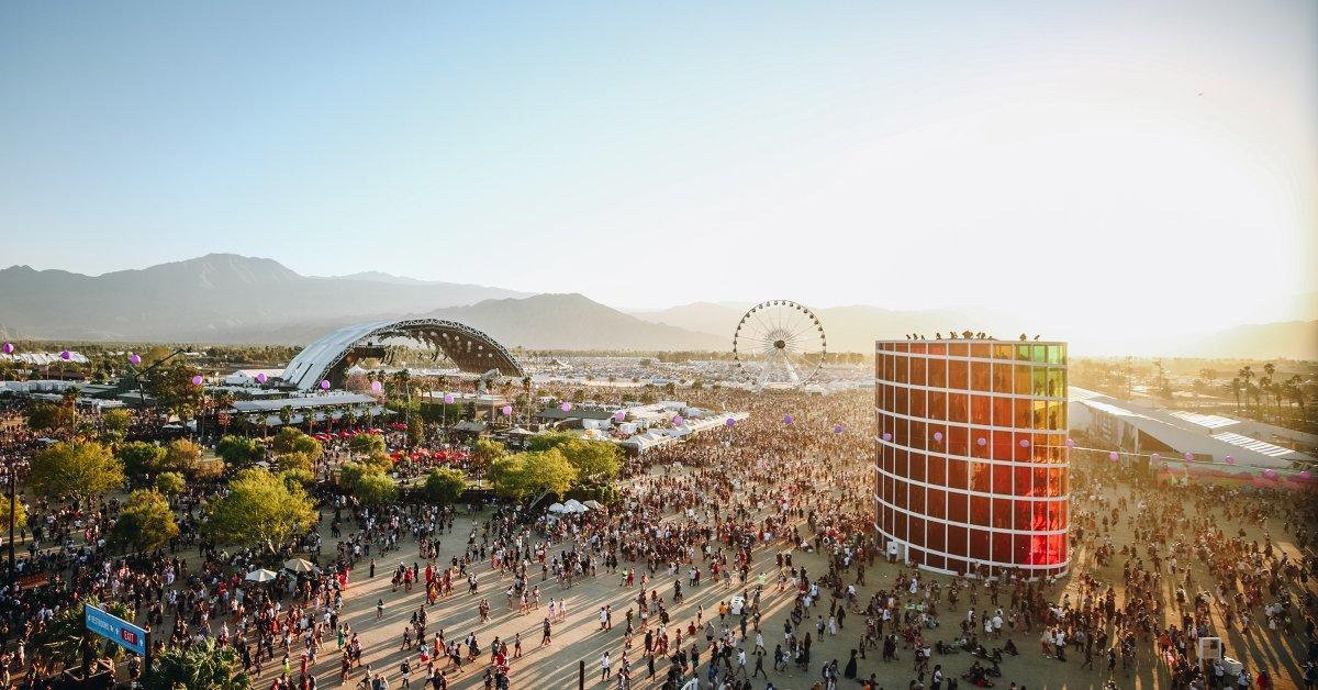 'How Can We Survive Summer?' Coachella Valley Workers Reel From Festival's Postponement