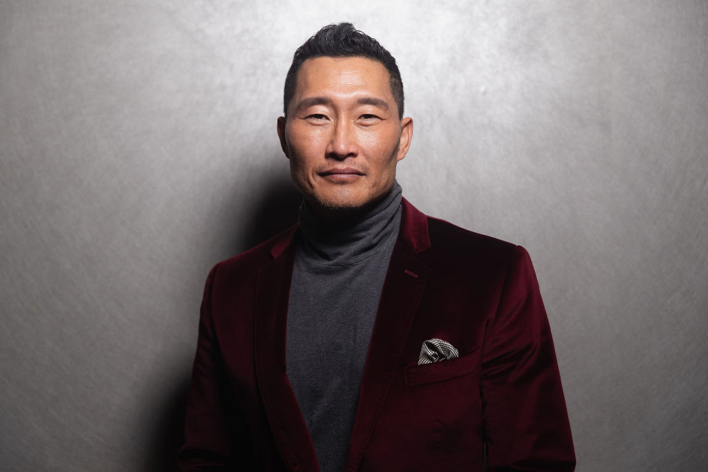 Actor Daniel Dae Kim attends the Latinx House Blast Beat Dinner on January 26, 2020 at Latinx house in Park City, Utah.