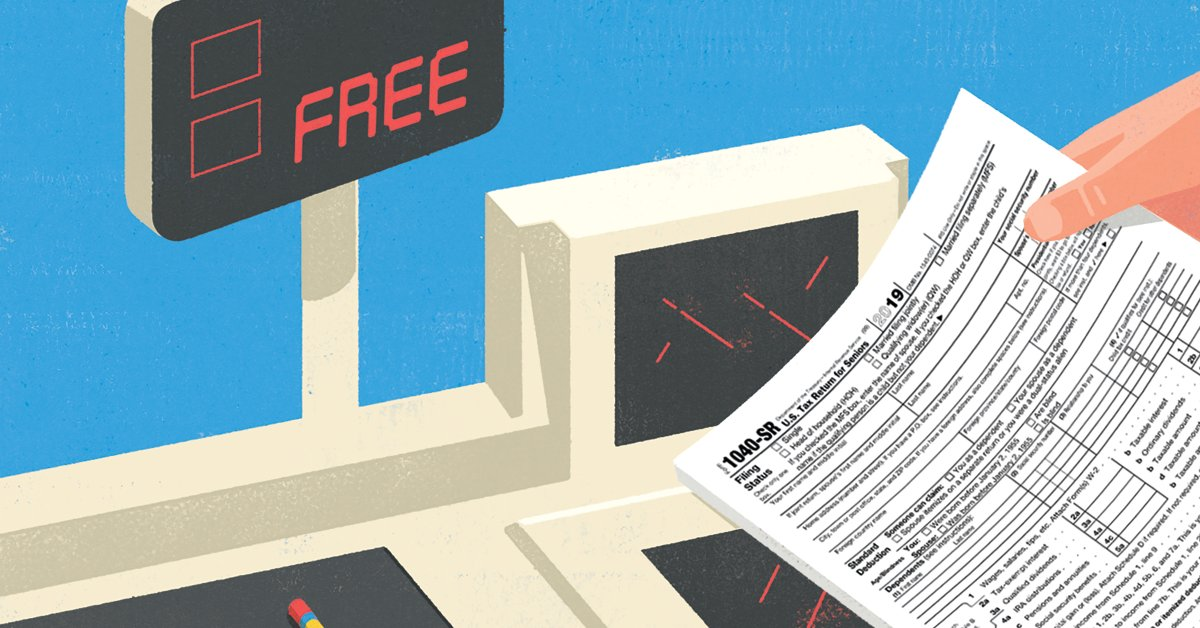These Free Tax Filing Options Can Keep Money in Your Pocket | Time