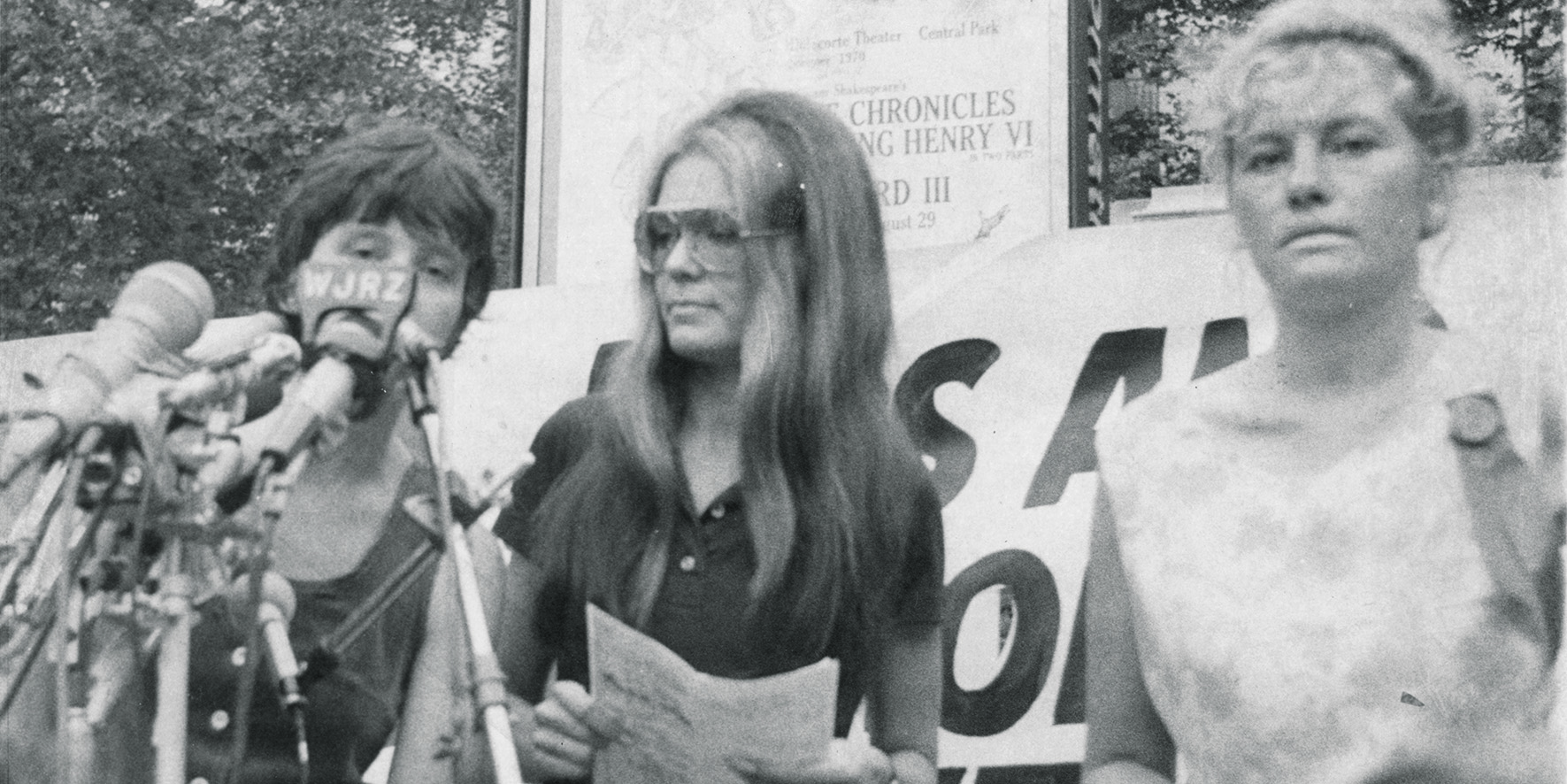 50 Years Ago, Gloria Steinem Wrote an Essay For TIME About Her Hopes For Women's Futures. Here's What She'd Add Today