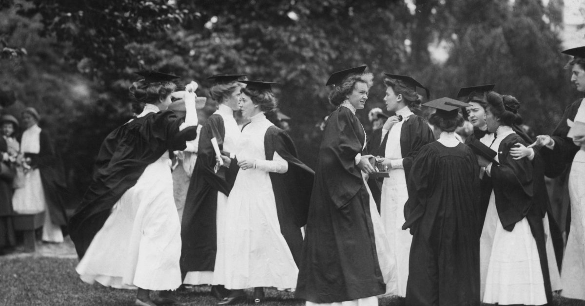 Women With Access to Higher Education Changed America—But Now They're Bearing the Brunt of the Student Debt Crisis thumbnail