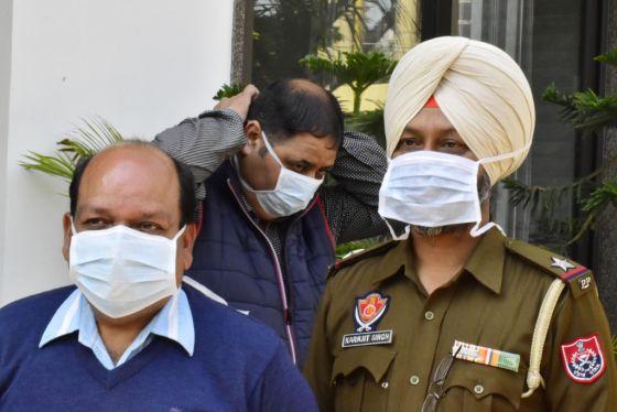 Precautionary Measure Against The Spread Of Coronavirus In India