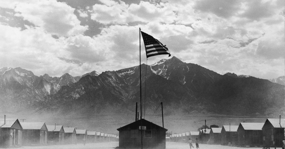 How Hawaii's Japanese Population Was Spared Internment During World War II