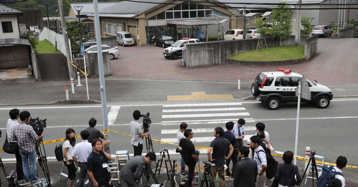 Japanese Court Sentences Man to Death For 2016 Mass Stabbing of Disabled People in Care Home