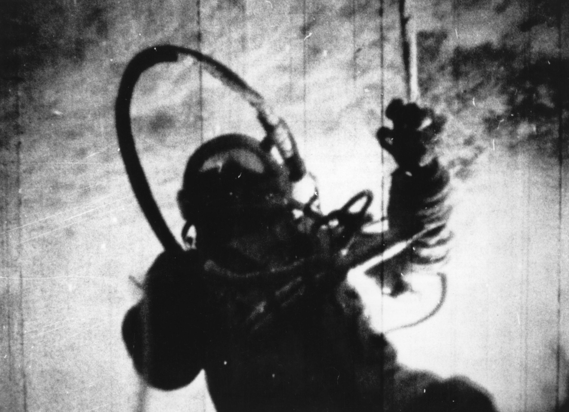 Russian astronaut Alexei Arkhipovich Leonov becomes the first man to walk in space, on March 18, 1965.