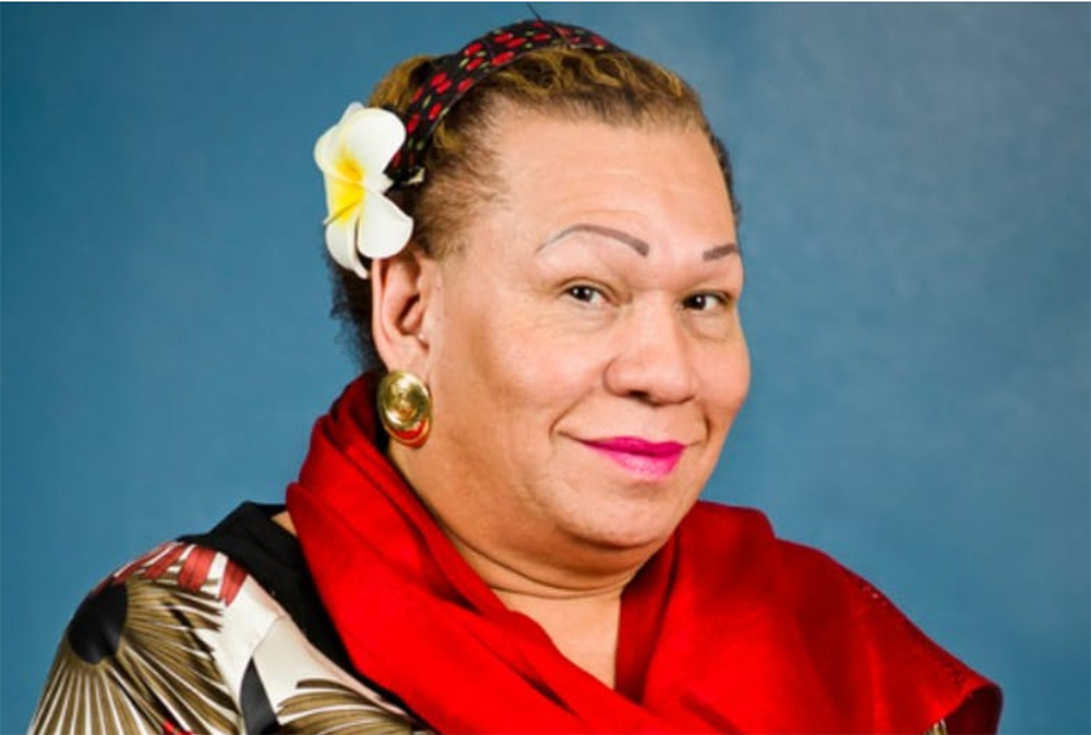 Renowned transgender activist Lorena Borjas died from coronavirus on Monday.