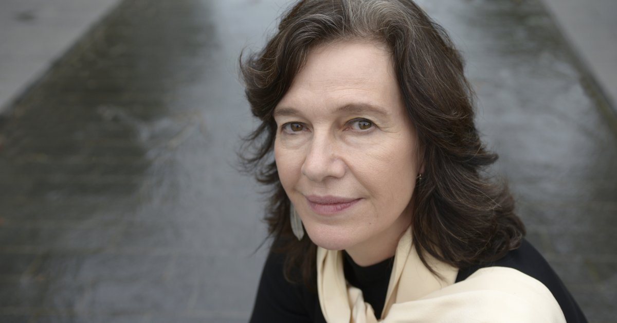 'I Have a Concern About Shutting Down Imagination.' Louise Erdrich on the Battle Over Fiction and Identity