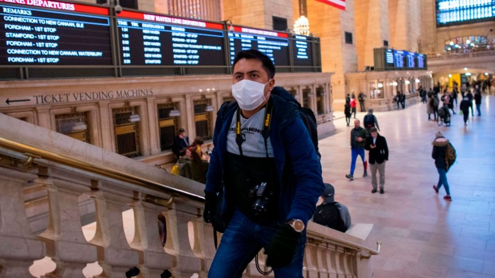 Why Face Masks Are Encouraged In Asia But Shunned In The U S Time