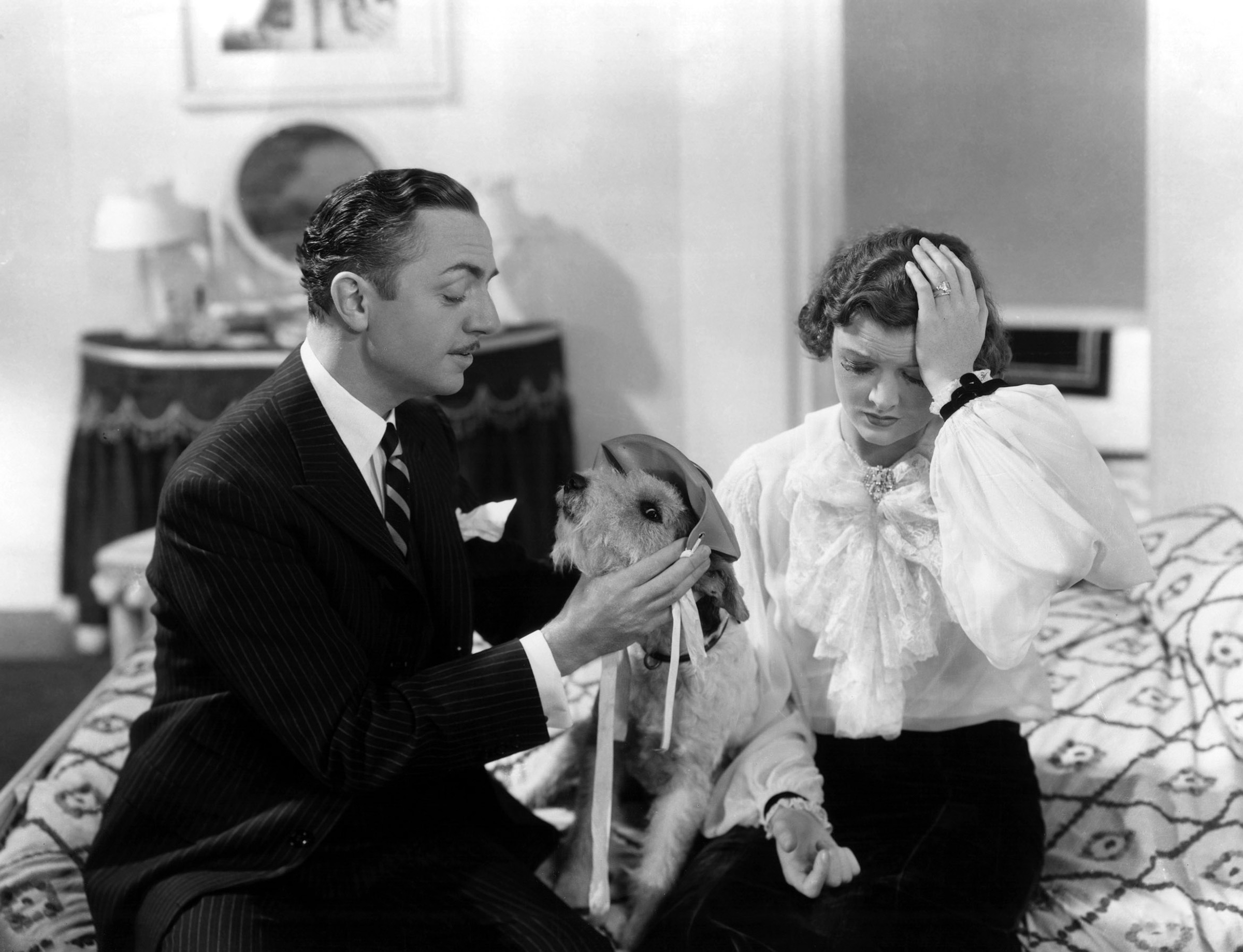 The Thin Man, 1934