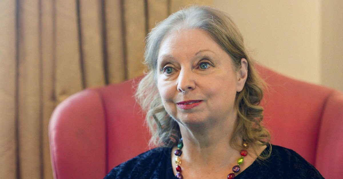 Hilary Mantel on Bringing Thomas Cromwell to 21st-Century Readers One Last Time