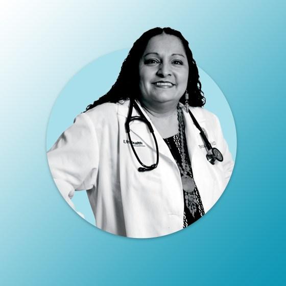 Patricia Tellez-Giron