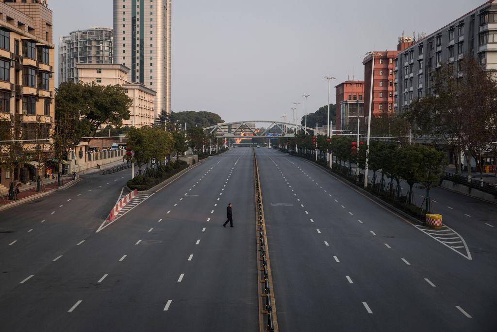 Would China S Draconian Coronavirus Lockdown Work Anywhere Else Time