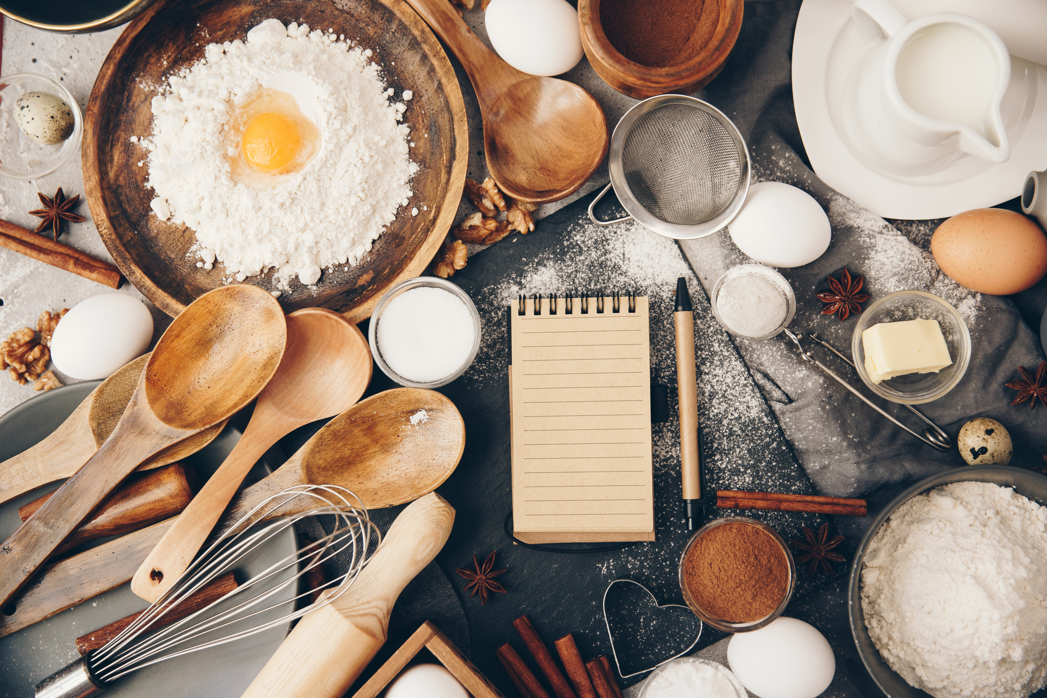 Cooking and Baking Substitutes: Your Complete Guide | Time