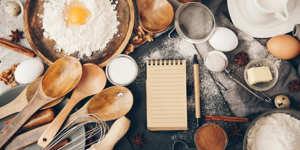 Cooking And Baking Substitutes Your Complete Guide Time