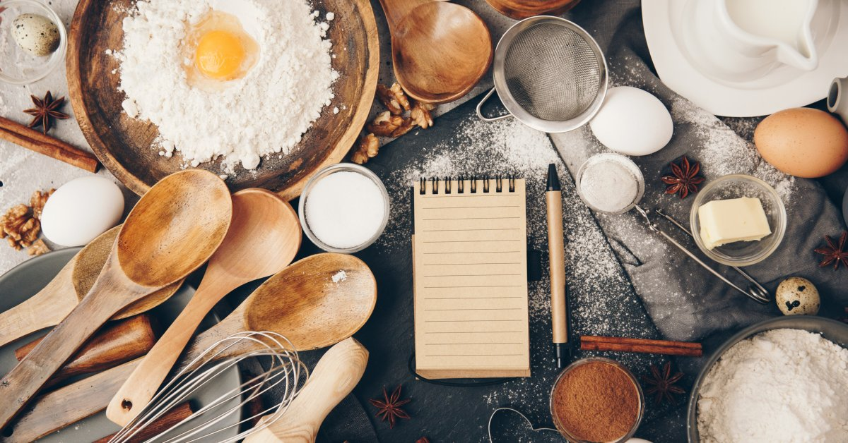 Baking | Real Simple