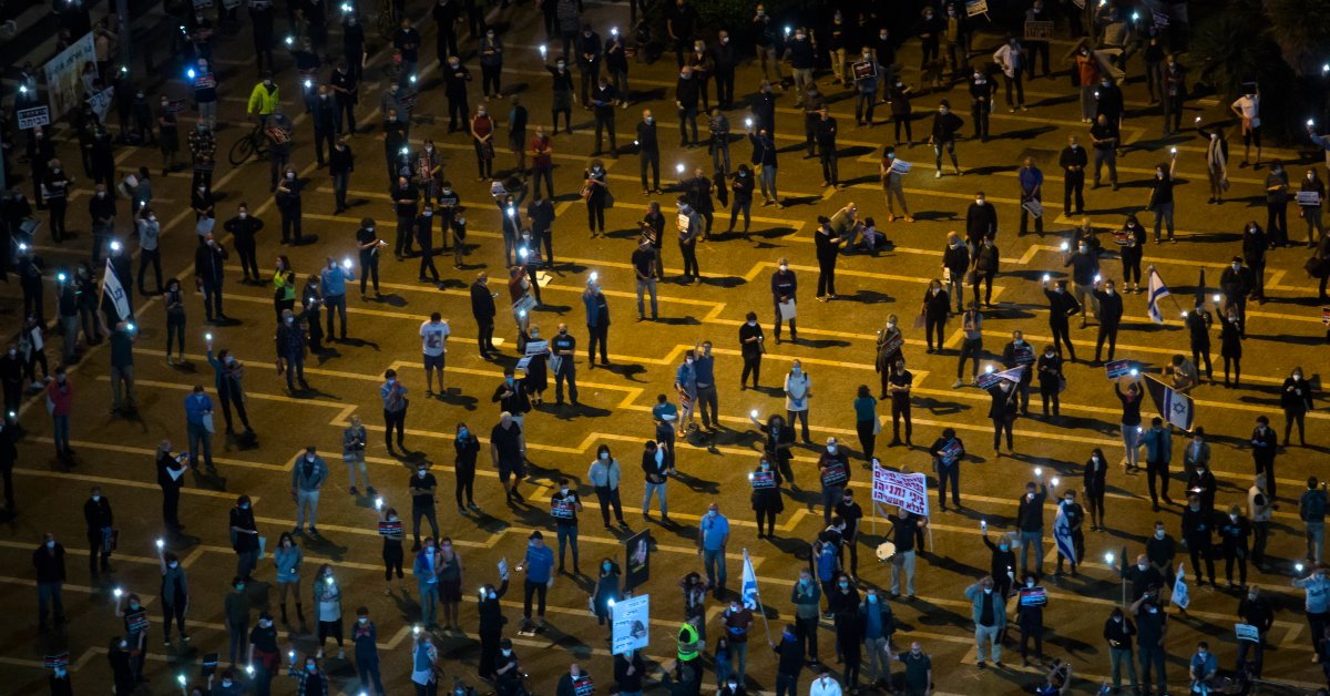 who rally, <b> WHO greenlights public rallies, as long as protestors are keeping safe </b>