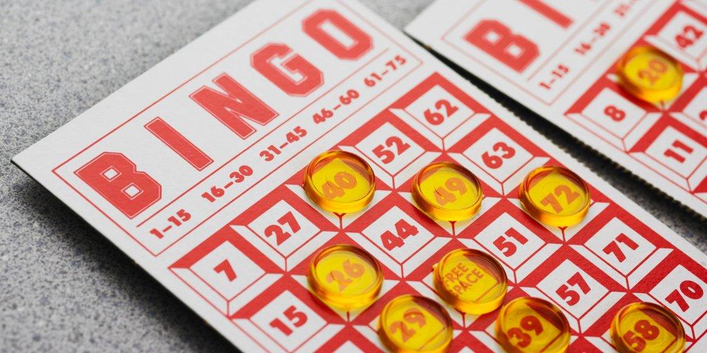Matthew McConaughey Bingo Is the Best Kind of Bingo | Time